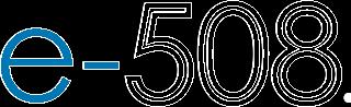 e508 logo