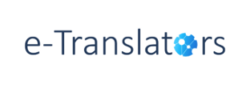 eTranslators logo